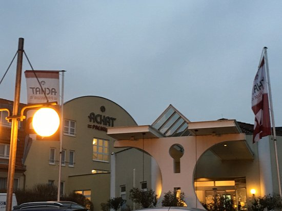 ACHAT Premium Walldorf/Reilingen Photo