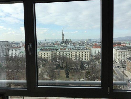 Фотография Hilton Vienna