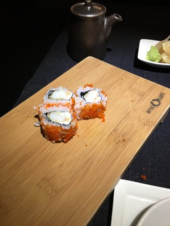 Restaurante daikichi restaurante japon s en alicante con for Restaurante japones alicante