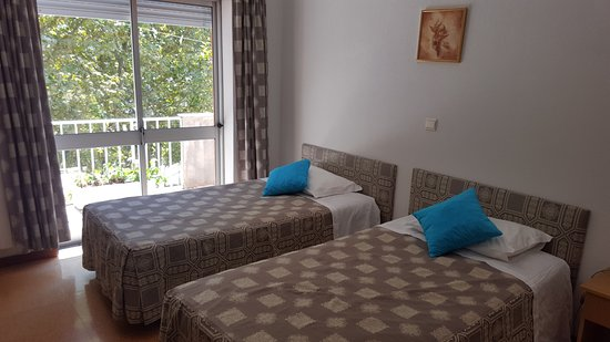 Pereira Hostel & Guesthouse: 2 Bed Room