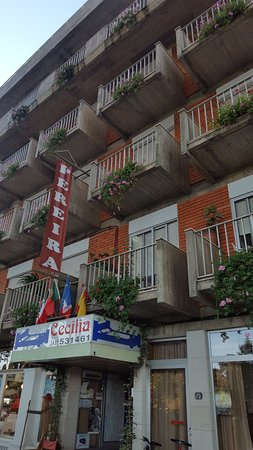 Pereira Hostel & Guesthouse: Multiple Floors