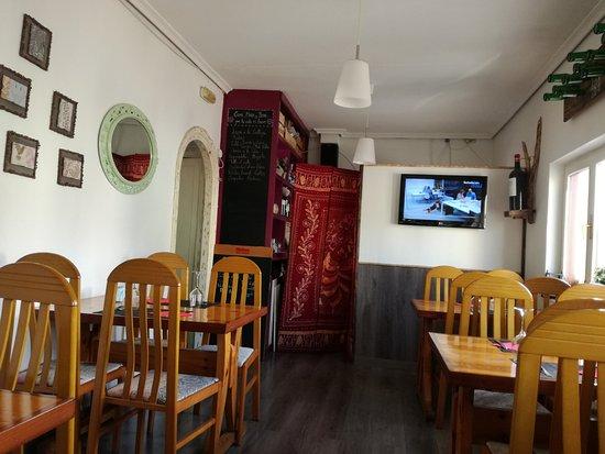 imagen Restaurante Mode en Suances