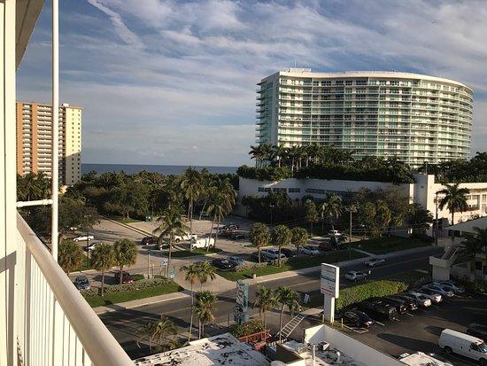 Sands Harbor Hotel and Marina Pompano Beach: photo1.jpg