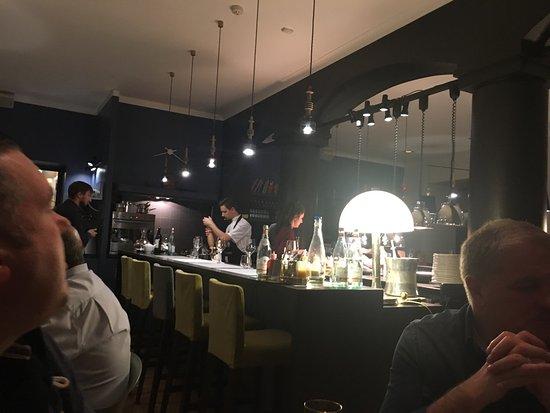 3 Pavaru Restorans