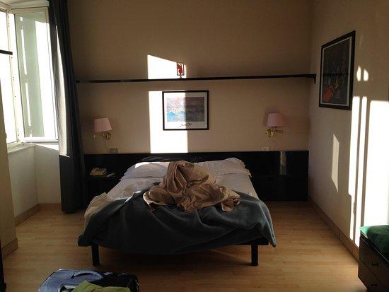 CIT Hotel Britannia - Our Room