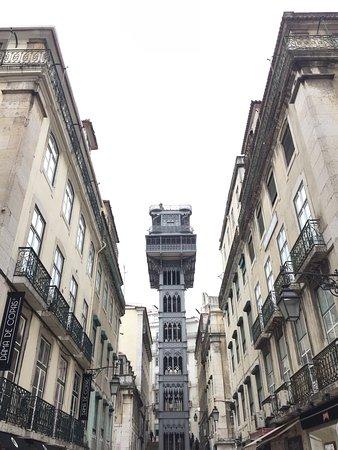 De vacaciones en Lisboa