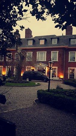 Hayfield Manor Hotel: Snapchat-1538320509_large.jpg
