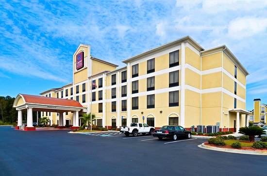 Photo of Comfort Suites Gateway Savannah