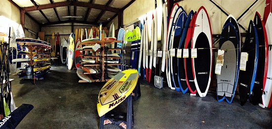 New Bern, NC: Shop our warehouse of new and used boards. You can try any board or paddle before you buy