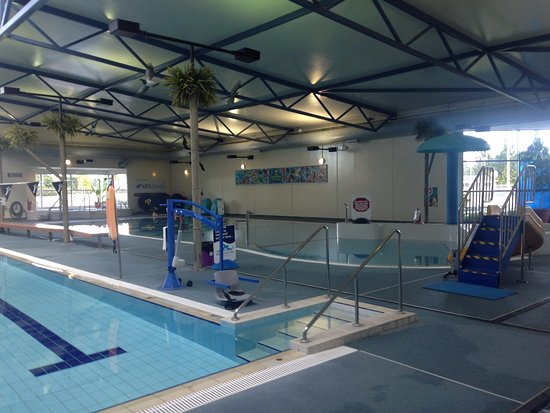 Gore Aquatic Centre