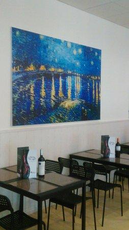Restaurante Taperia Del Agua