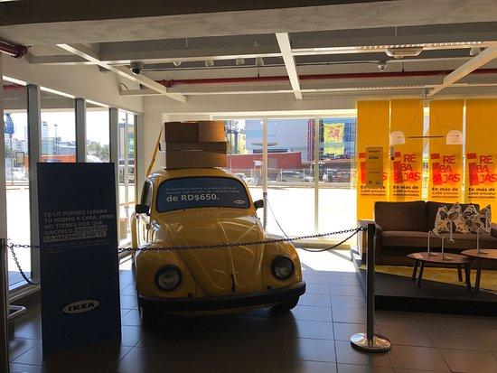 IKEA Showroom Center: Photo0