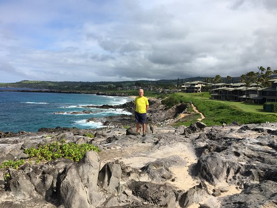 Kapalua Coastal Trail Picture