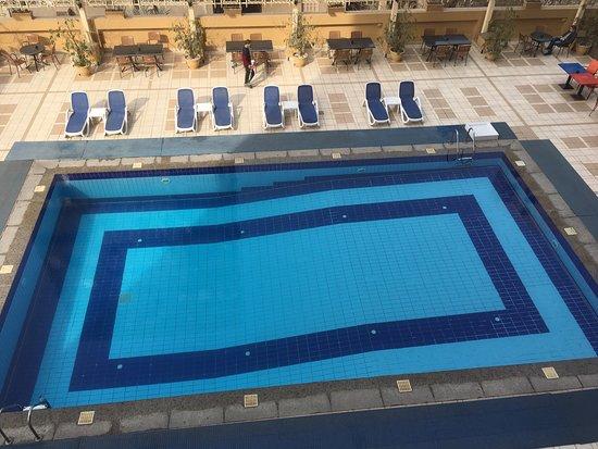 Safir Hotel Cairo: photo1.jpg