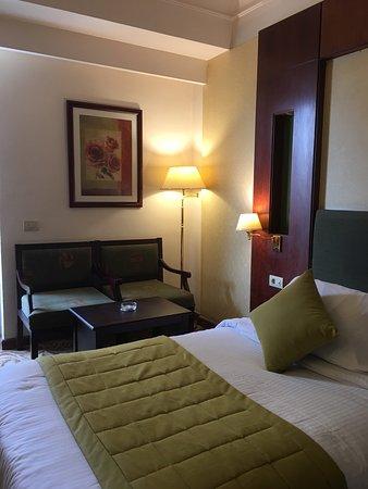 Safir Hotel Cairo: photo2.jpg