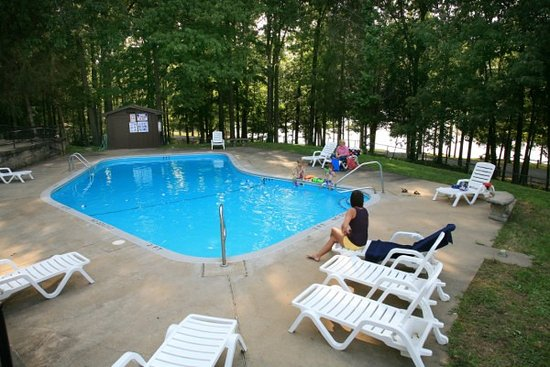 Eddyville, KY: Swimming Pool