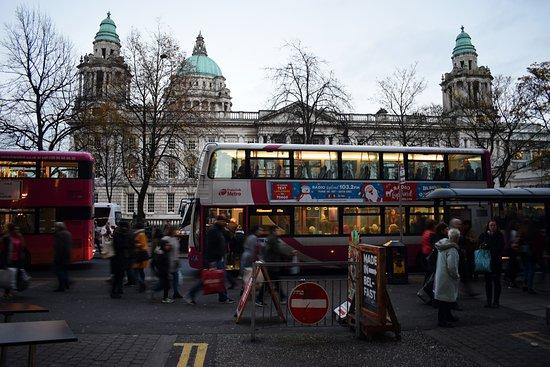 Belfast en Espanol