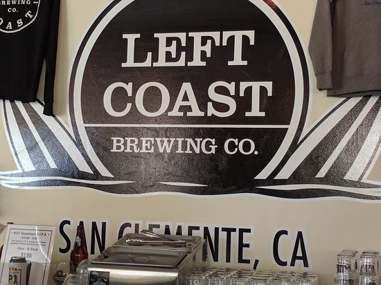 Left Coast Brewing Company