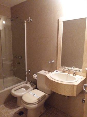 Foto de Las Vegas Hotel Salta