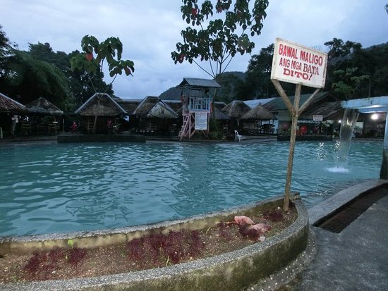 Отели Kidapawan
