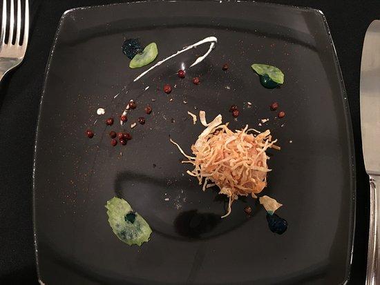 boule de foie gras