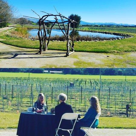 Solvang, CA: wine tours