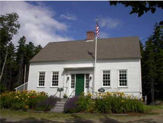 Hendricks Hill Museum, Southport Island, Maine