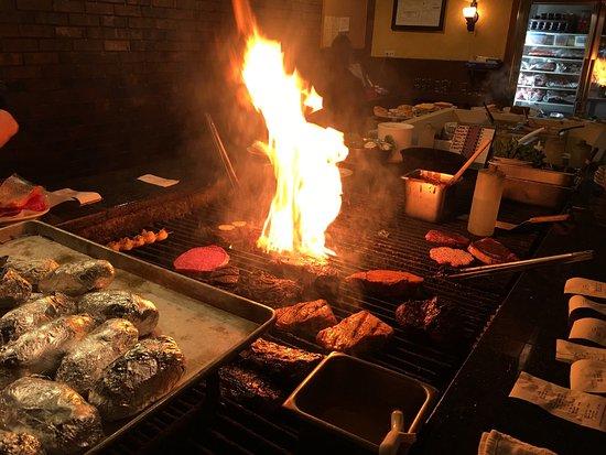 Backyard Steak Pit: photo0.jpg