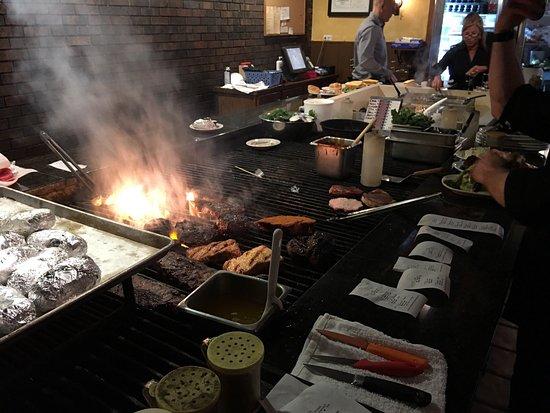 Backyard Steak Pit, Gurnee - Menu, Prices & Restaurant ...