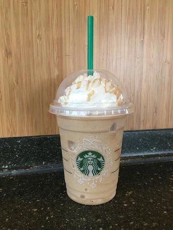 Starbucks Quakertown 262 N West End Blvd Menu Prices