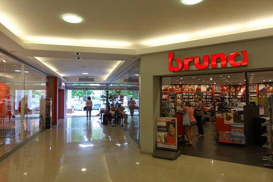 Zuikertuin Mall: Zuikertuintje mall