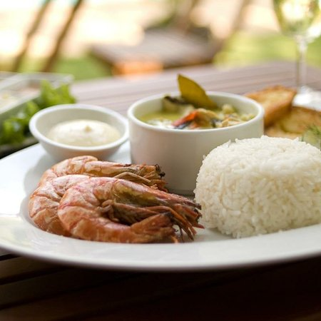 Kata Villa Restaurant: The Perfect Combination