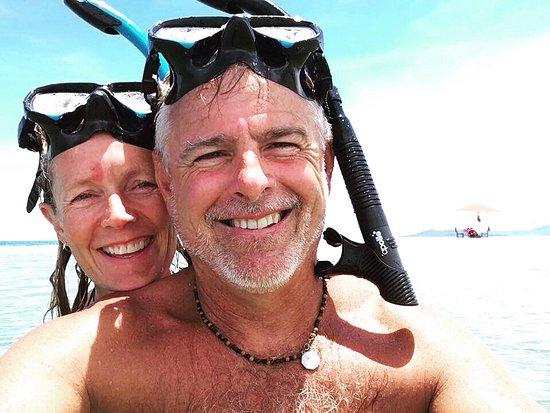 Nukubati Private Island: Best ever holiday 👌😀