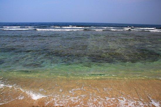 Siao Liou Ciou Ge Ban Bay Beach Venice Beach
