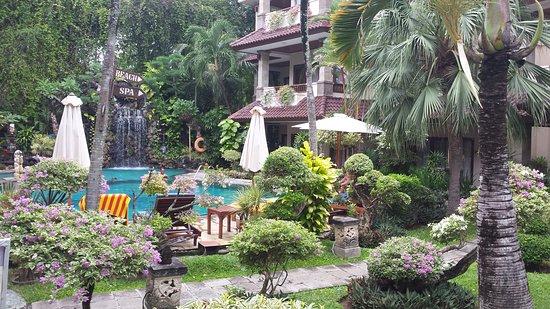 Parigata Resort & Spa: 20170128_111504_large.jpg