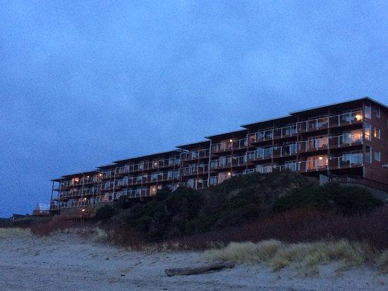 Hallmark Resort Cannon Beach: photo0.jpg