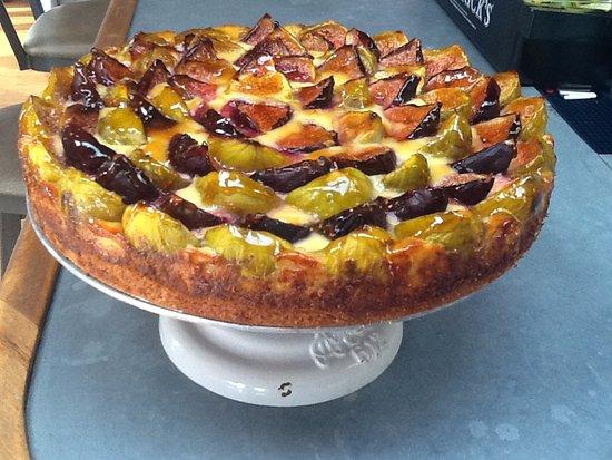Wainscott, Estado de Nueva York: Dessert