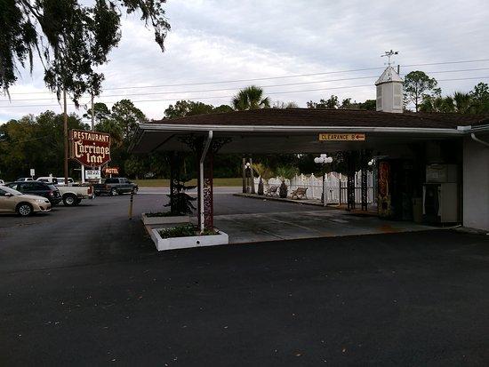 Carriage Inn Motel: IMG_20170128_083835_large.jpg
