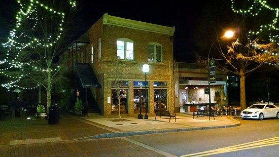 Soby's - Picture of Soby's, Greenville - TripAdvisor