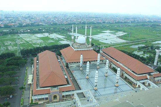 53+ Gambar Pemandangan Masjid Paling Hist