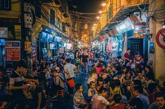 Full-Day Hanoi City Tour