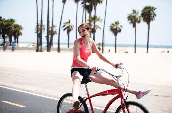 Beach Cruiser Weekly Bike Rental on...