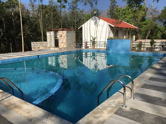 The Spectrum Home Stay, Hotels in Chikmagalur