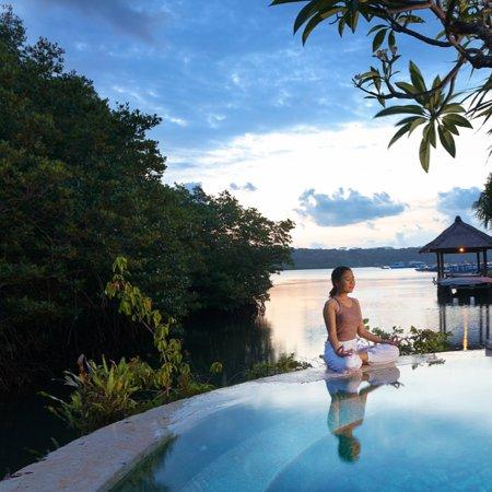 différemment f7859 99ea7 MIMPI RESORT MENJANGAN (Banyuwedang) - Resort Reviews ...