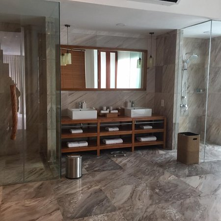 master bedroom ensuite toilet/bath/jacuzzi - Picture of Montigo ...