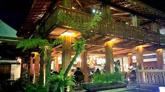 Java Dancer Coffee Roaster, Malang - Restaurant Reviews