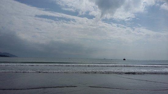 Bãi biển Phước Mỹ