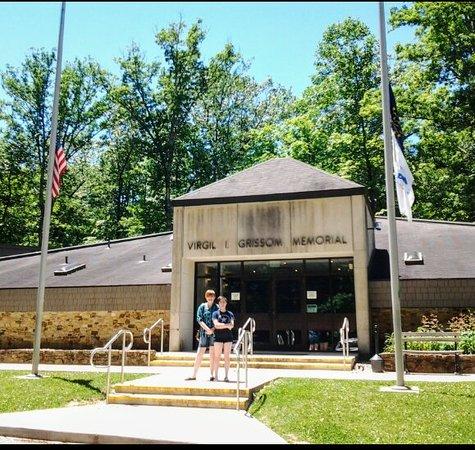 Virgil I. Gus Grissom Memorial Museum