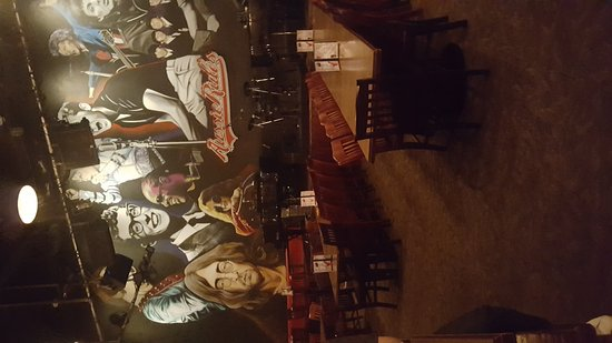 Aussie Rules Foodhouse & Bar : 20170128_192812_large.jpg