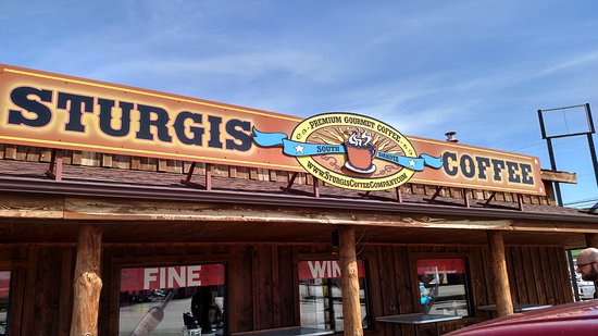 Sturgis Coffee